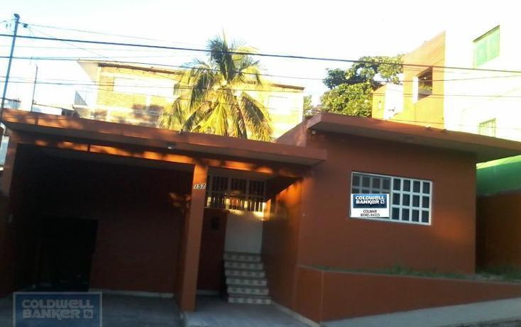 Foto de casa en renta en  , bellavista, manzanillo, colima, 1940563 No. 01