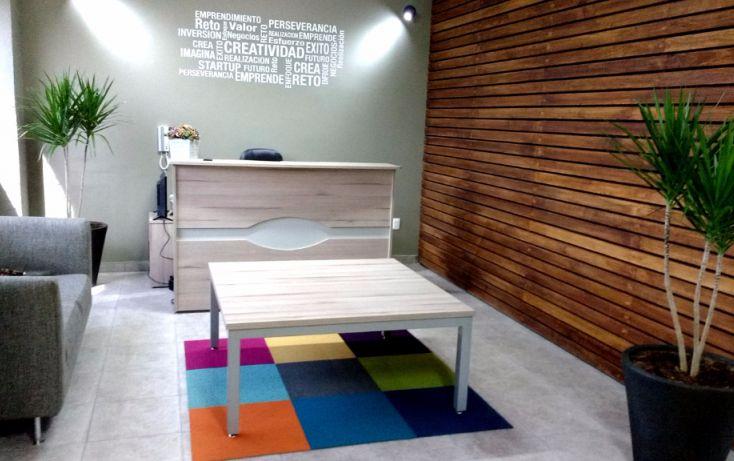 Foto de oficina en renta en, bellavista, metepec, estado de méxico, 1384065 no 01