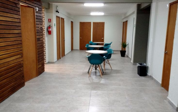 Foto de oficina en renta en, bellavista, metepec, estado de méxico, 1384065 no 02