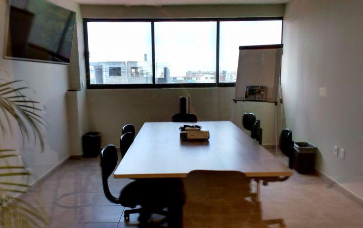 Foto de oficina en renta en, bellavista, metepec, estado de méxico, 1384065 no 04