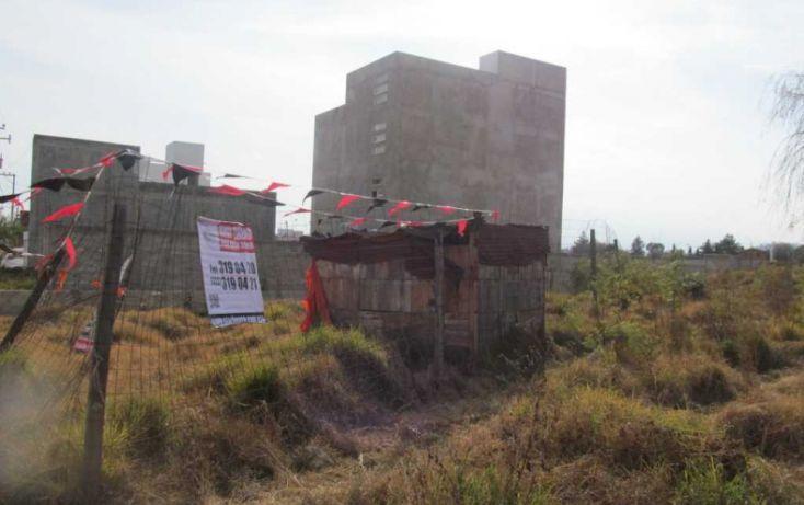 Foto de terreno habitacional en renta en, bellavista, metepec, estado de méxico, 1981936 no 06