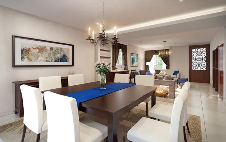 Foto de casa en condominio en venta en  , bellavista, metepec, méxico, 1127835 No. 02