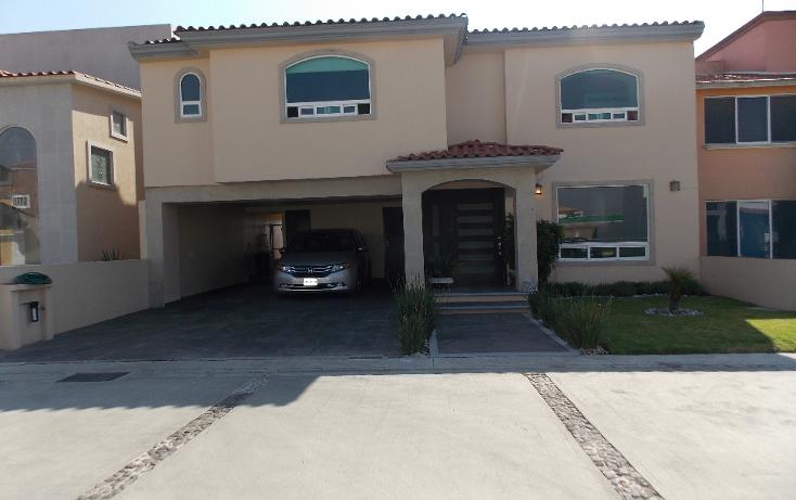 Foto de casa en venta en  , bellavista, metepec, m?xico, 1267491 No. 02