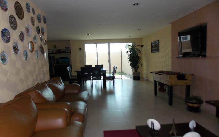 Foto de casa en venta en  , bellavista, metepec, m?xico, 1267491 No. 03