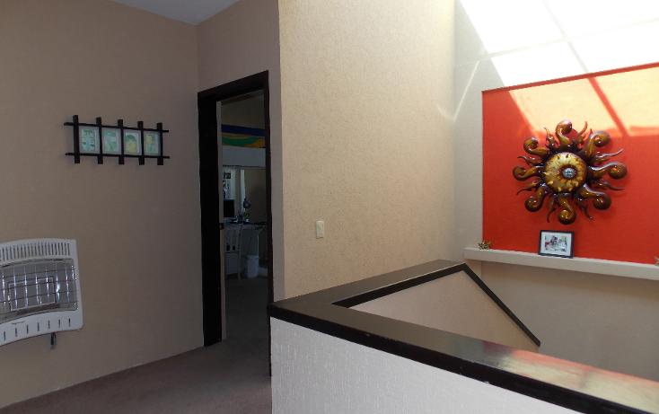 Foto de casa en venta en  , bellavista, metepec, m?xico, 1267491 No. 10