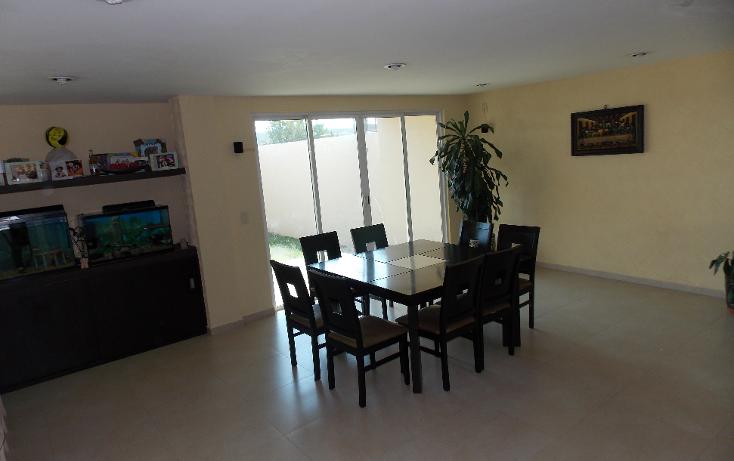 Foto de casa en venta en  , bellavista, metepec, m?xico, 1267491 No. 11