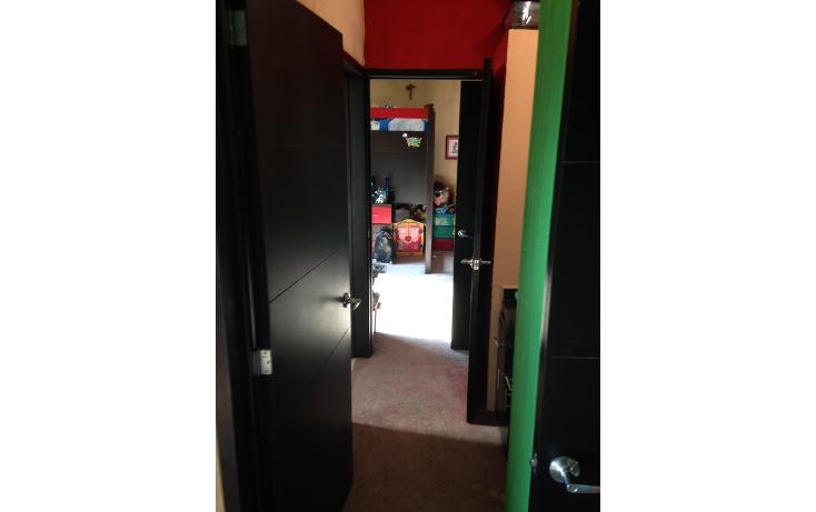 Foto de casa en venta en  , bellavista, metepec, m?xico, 1267491 No. 16