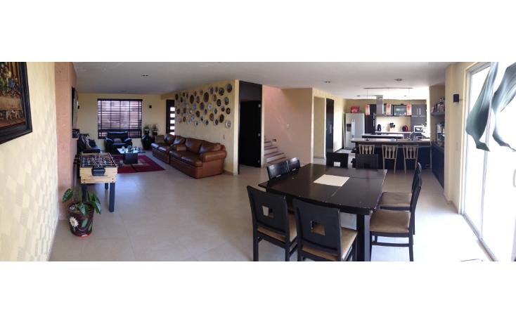 Foto de casa en venta en  , bellavista, metepec, m?xico, 1267491 No. 17