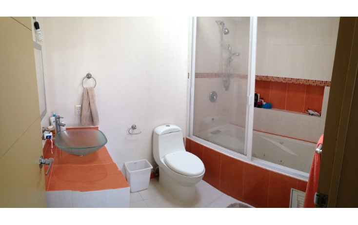 Foto de casa en venta en  , bellavista, metepec, m?xico, 1267491 No. 20