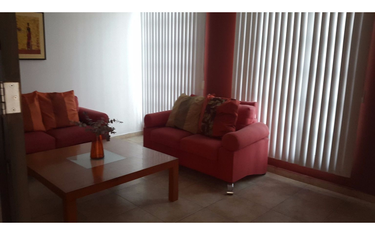 Foto de departamento en renta en  , bellavista, metepec, méxico, 1319381 No. 03