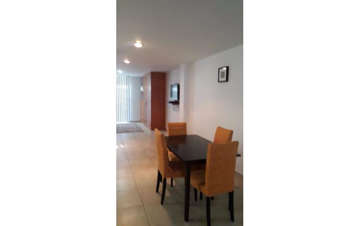 Foto de departamento en renta en  , bellavista, metepec, méxico, 1319381 No. 07