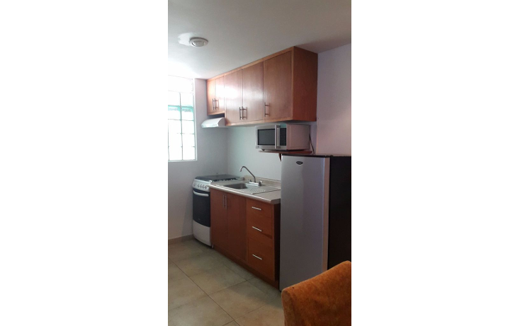 Foto de departamento en renta en  , bellavista, metepec, méxico, 1319381 No. 09