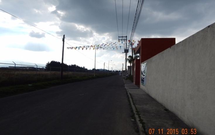 Foto de casa en venta en  , bellavista, metepec, m?xico, 1490595 No. 10