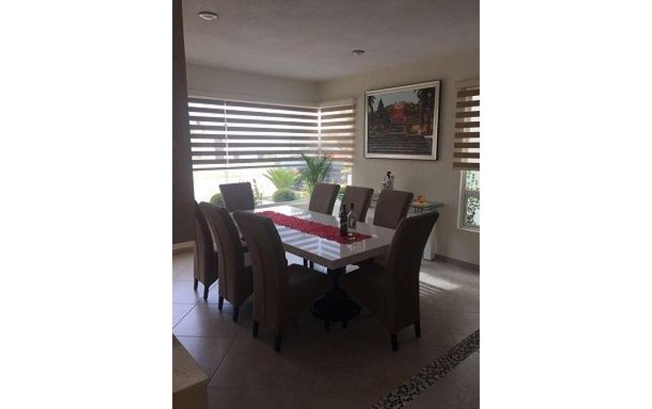 Foto de casa en venta en  , bellavista, metepec, méxico, 1526465 No. 03