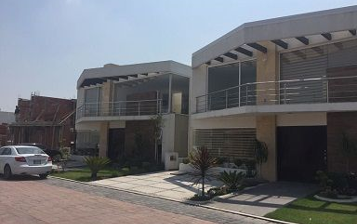 Foto de casa en venta en  , bellavista, metepec, méxico, 1526465 No. 11