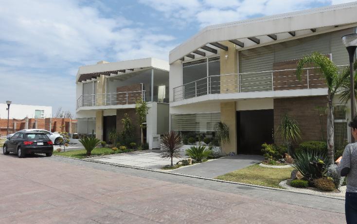 Foto de casa en venta en  , bellavista, metepec, méxico, 1636822 No. 02
