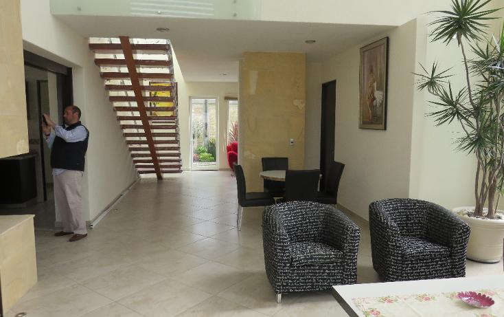 Foto de casa en venta en  , bellavista, metepec, méxico, 1636822 No. 03