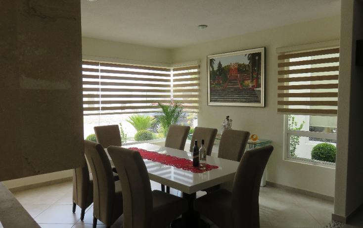 Foto de casa en venta en  , bellavista, metepec, méxico, 1636822 No. 07