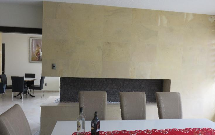 Foto de casa en venta en  , bellavista, metepec, méxico, 1636822 No. 09
