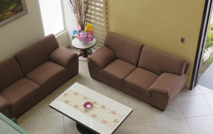 Foto de casa en venta en  , bellavista, metepec, méxico, 1636822 No. 11