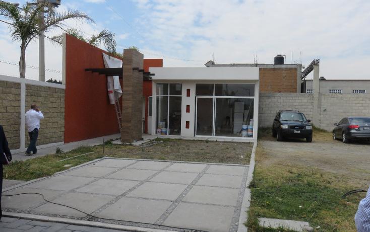 Foto de casa en venta en  , bellavista, metepec, méxico, 1636822 No. 17