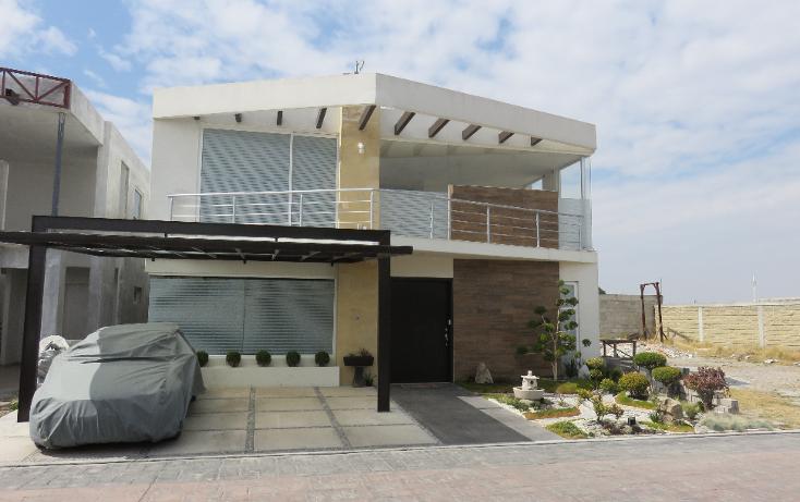 Foto de casa en venta en  , bellavista, metepec, méxico, 1636822 No. 19