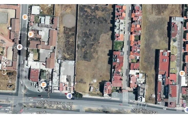 Foto de terreno comercial en venta en  , bellavista, metepec, m?xico, 1677836 No. 04