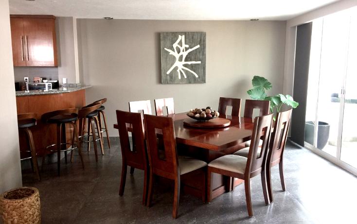 Foto de casa en venta en  , bellavista, metepec, m?xico, 1678108 No. 06