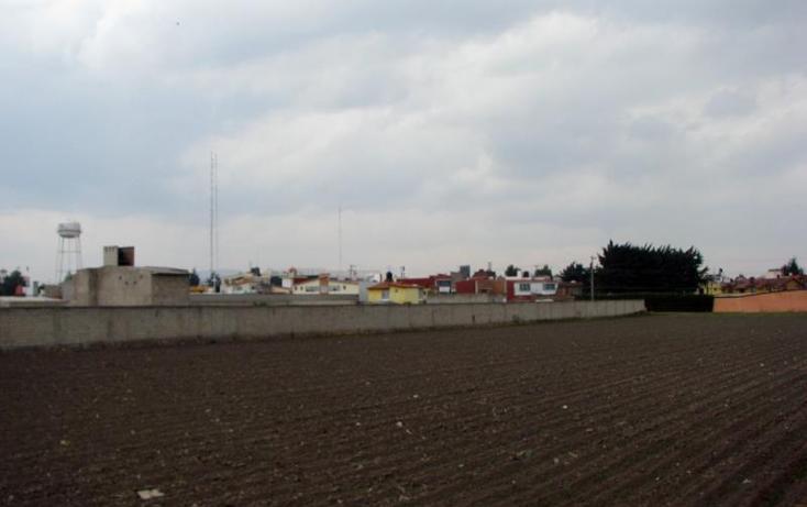 Foto de terreno habitacional en venta en  , bellavista, metepec, méxico, 1816044 No. 01