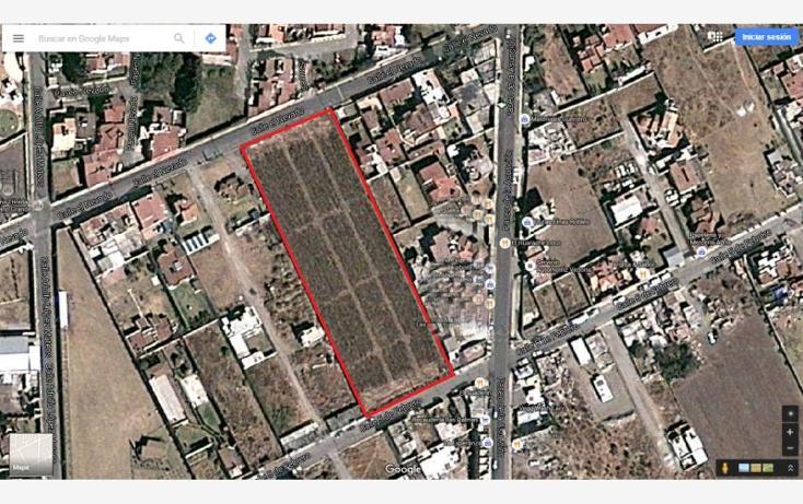 Foto de terreno habitacional en venta en  , bellavista, metepec, méxico, 1816044 No. 02