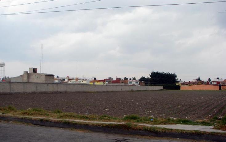 Foto de terreno habitacional en venta en  , bellavista, metepec, méxico, 1816044 No. 05