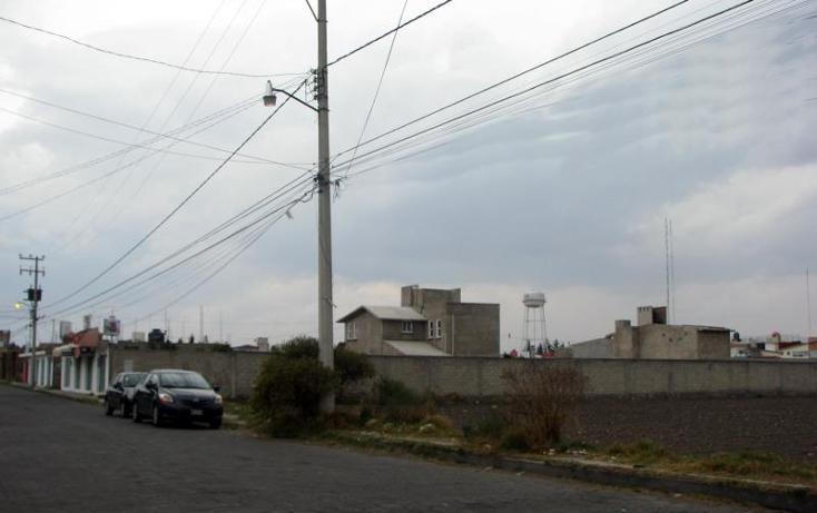 Foto de terreno habitacional en venta en  , bellavista, metepec, méxico, 1816044 No. 06