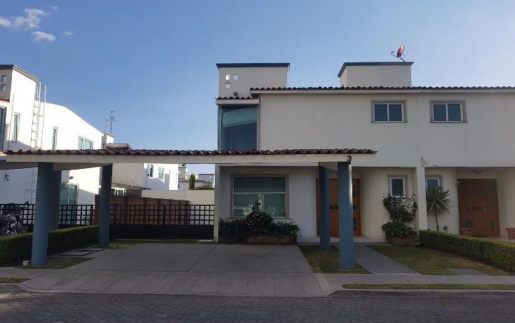 Foto de casa en renta en  , bellavista, metepec, méxico, 1894890 No. 01