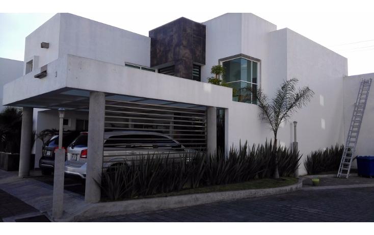 Foto de casa en venta en  , bellavista, metepec, m?xico, 1896236 No. 01