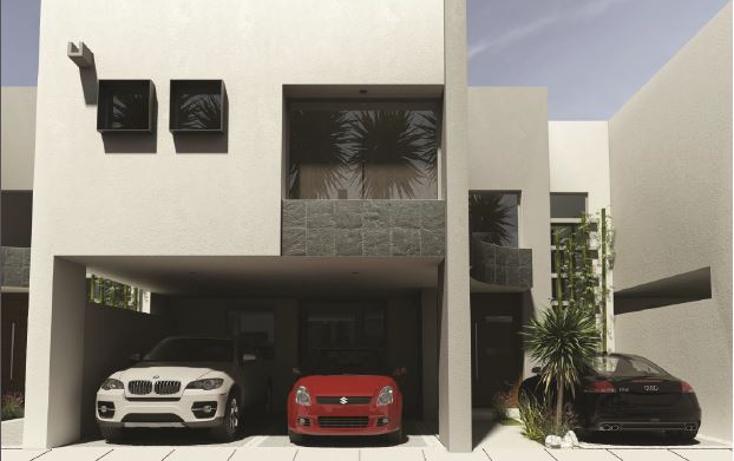 Foto de casa en condominio en renta en  , bellavista, metepec, m?xico, 2036566 No. 02
