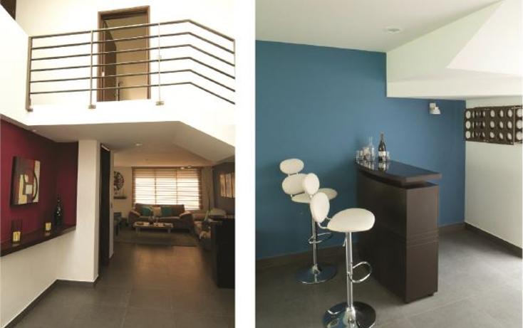 Foto de casa en condominio en renta en  , bellavista, metepec, m?xico, 2036566 No. 05