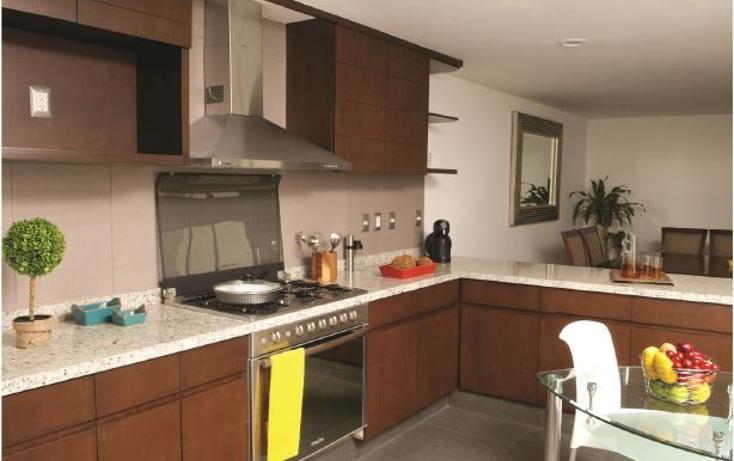 Foto de casa en condominio en renta en  , bellavista, metepec, m?xico, 2036566 No. 09