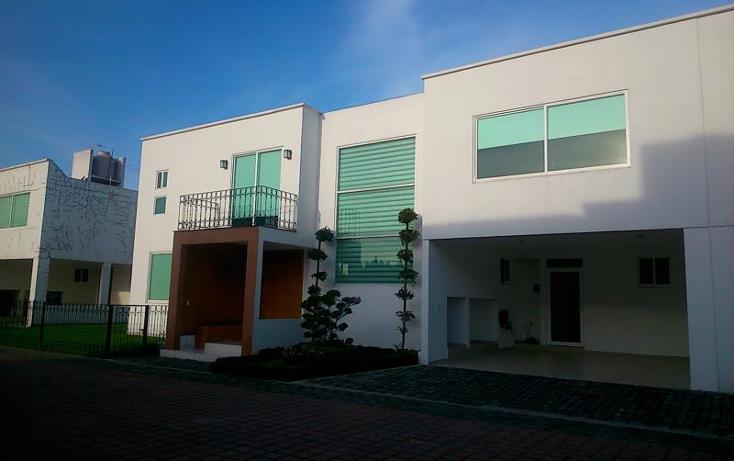 Foto de casa en venta en  , bellavista, metepec, méxico, 629387 No. 02