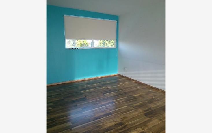 Foto de casa en venta en  , bellavista, metepec, méxico, 629387 No. 16