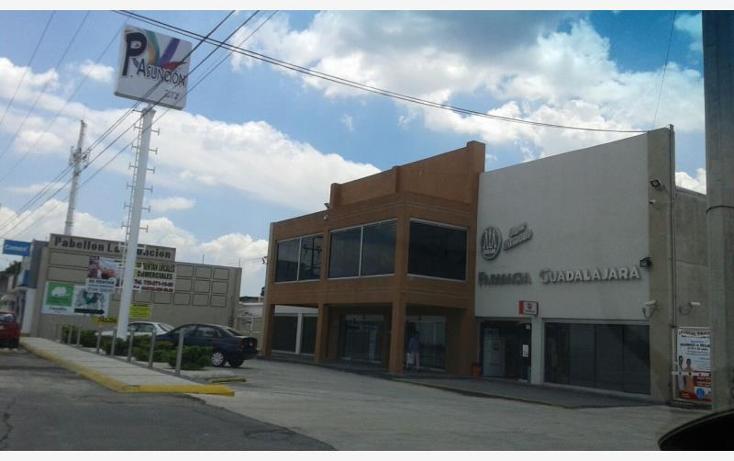 Foto de local en renta en  , bellavista, metepec, m?xico, 904385 No. 01