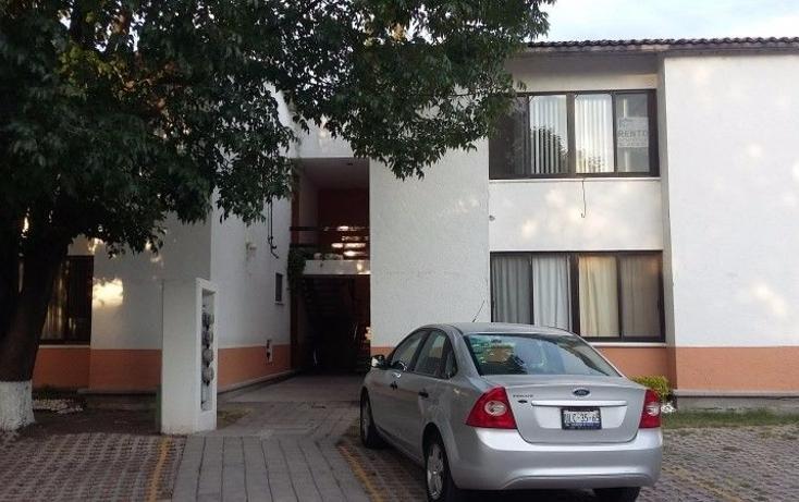 Foto de departamento en renta en, bellavista mezquites, corregidora, querétaro, 1293261 no 01