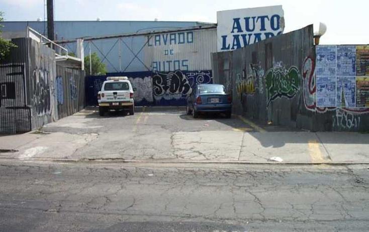 Foto de terreno comercial en renta en  , bellavista puente de vigas, tlalnepantla de baz, m?xico, 1835708 No. 03