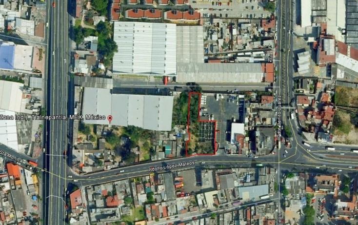 Foto de terreno habitacional en venta en  , bellavista puente de vigas, tlalnepantla de baz, m?xico, 1835710 No. 01