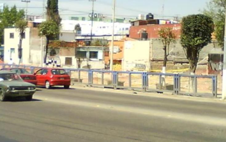 Foto de terreno comercial en venta en  , bellavista puente de vigas, tlalnepantla de baz, méxico, 1835712 No. 03