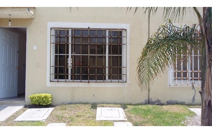Foto de casa en renta en  , bellavista residencial, querétaro, querétaro, 1324453 No. 01