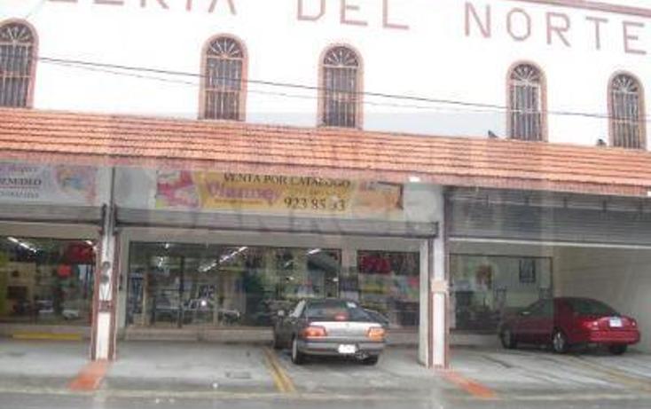 Foto de local en renta en  , bellavista, reynosa, tamaulipas, 1836726 No. 01