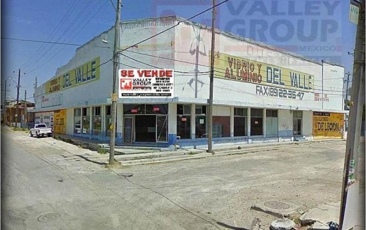 Foto de edificio en venta en, bellavista, reynosa, tamaulipas, 827935 no 01