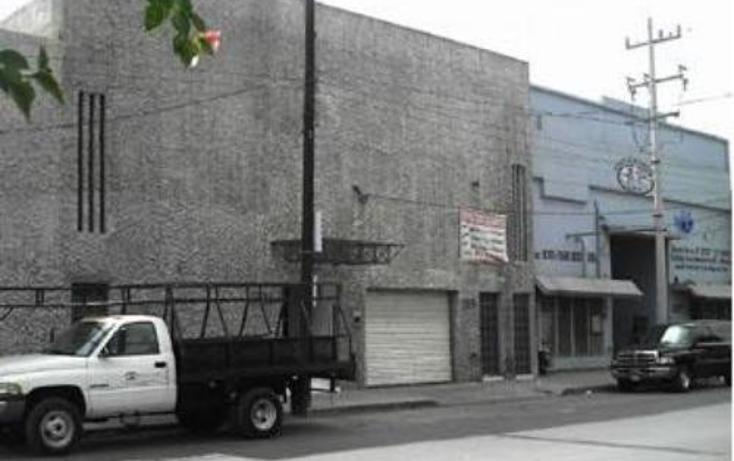 Foto de edificio en venta en  , bellavista, sabinas hidalgo, nuevo le?n, 399221 No. 01