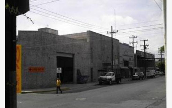 Foto de edificio en venta en  , bellavista, sabinas hidalgo, nuevo le?n, 399221 No. 02