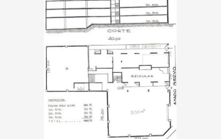 Foto de edificio en venta en  , bellavista, sabinas hidalgo, nuevo le?n, 399221 No. 03